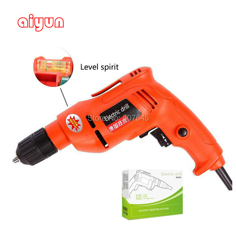 ФОТО 620W Electric impact drill / Power Drill / Electric Drill