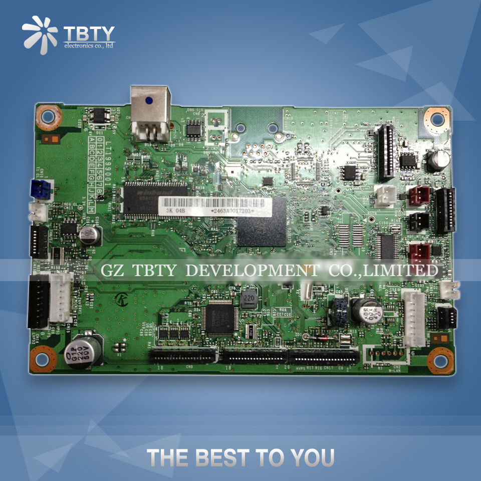 100% Test Main Board For Brother FAX 2890 2990 2840 7290 Formatter Board Mainboard On Sale 100% tested for washing machines board xqsb50 0528 xqsb52 528 xqsb55 0528 0034000808d motherboard on sale