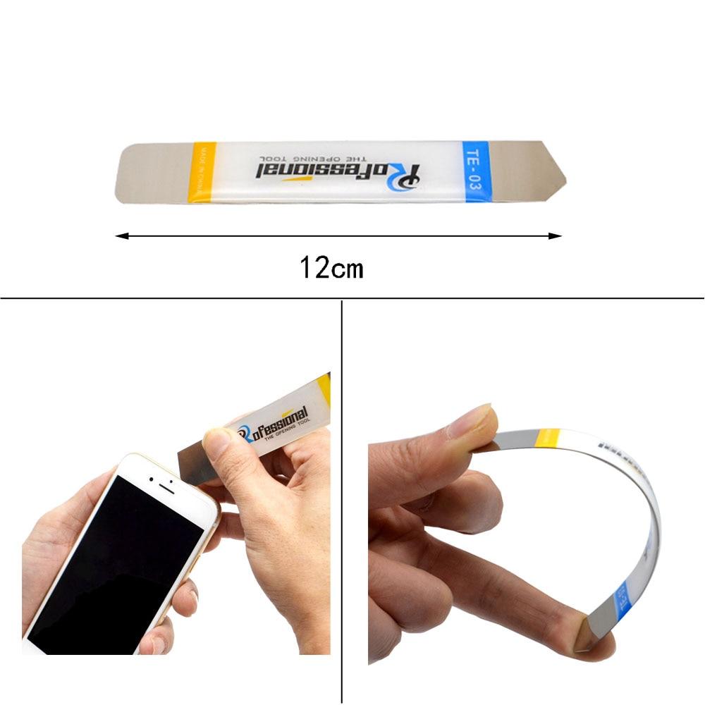 Wielofunkcyjne narzędzie wielofunkcyjne Zestaw naprawczy telefonu 20 - Zestawy narzędzi - Zdjęcie 3