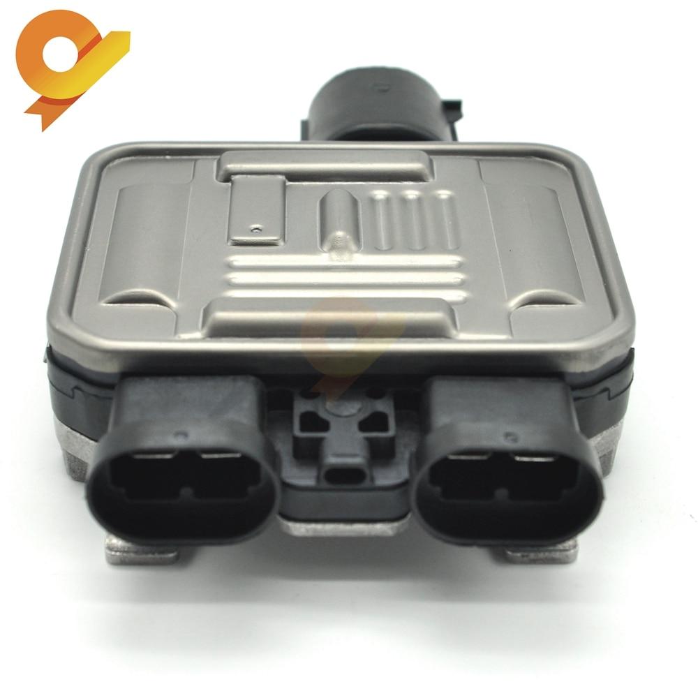 Radiator Cooling Fan Control Module Relay ECU For FORD TRANSIT 06-13 TDCI LAND ROVER FREELANDER Range Rover Evoque 941.0138.01 cooling fan control module for fordd modeoo 7t43 8c609 ba c2s 24957 7t438c609ba c2s24957