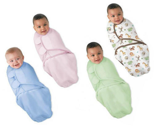 diapers Swaddle summer organic cotton infant newborn thin baby wrap envelope swaddling swaddle Sleep bag Sleepsack