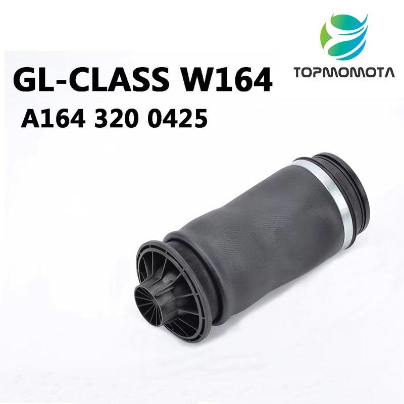 hintere Kissen Nagelneu und hohe Qualität für Mercedes W164 XL GL - Autoteile - Foto 1