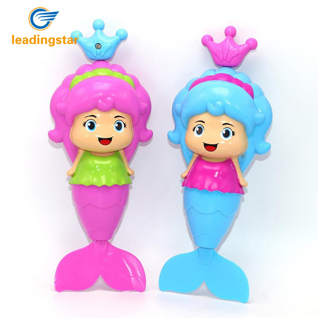 Leadingstar Cartoon Swimming Toy Wind Up Swimming Bathtub Toys, Fun,  Educational, Designed