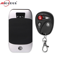 Mini Car GPS Tracker Cut Off Oil And Power Remote Controler Free Web App Vehicle Tracking Device GPS303I TK303I 9 40V Data Load