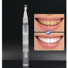 Teeth Whitening Pen Dental Tooth Gel Whitener System Instant Bleach Remove Stains White Teeth Oral Hygiene HOT SALE