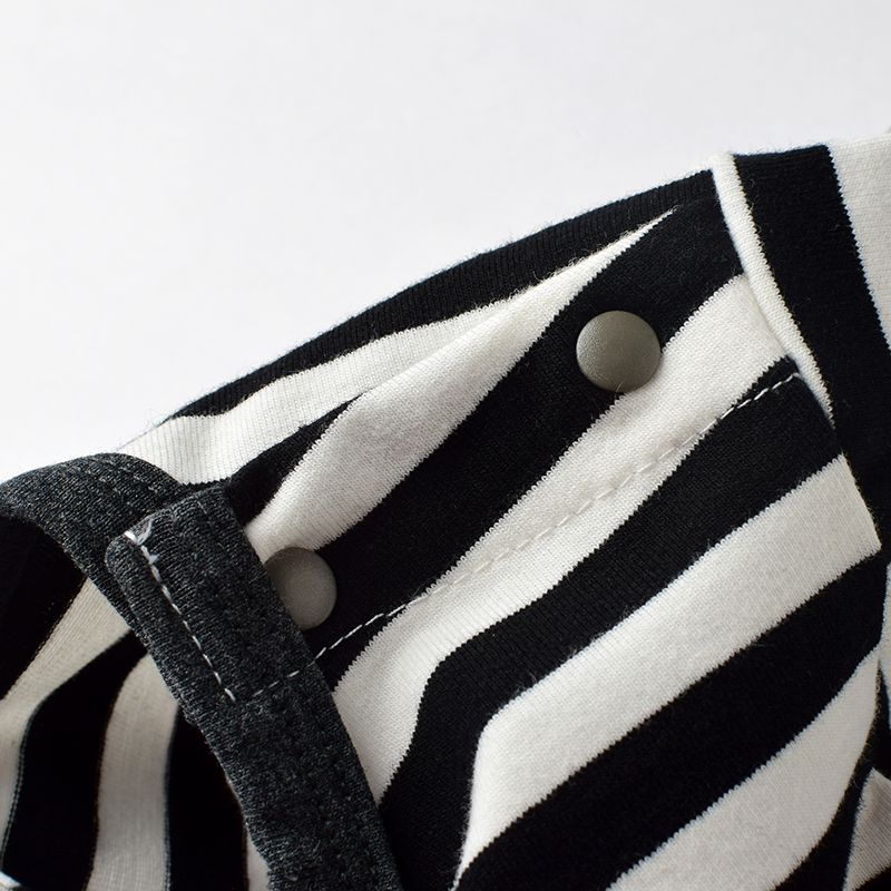 NWAD Baby Jongenskleding Set Pasgeboren Kleding Sets Korte Mouw - Babykleding - Foto 5