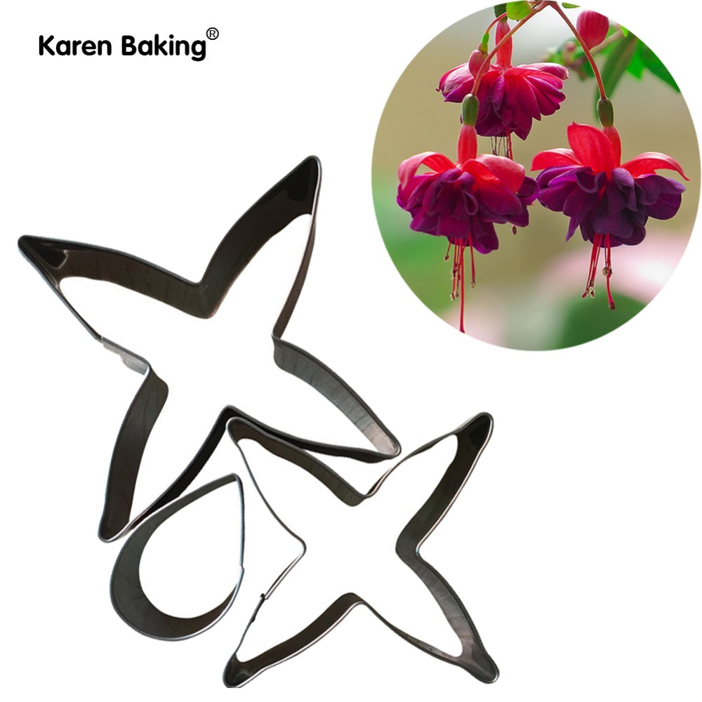 Aliexpress.com : Buy Fuchsia Lantern Flower Stainless
