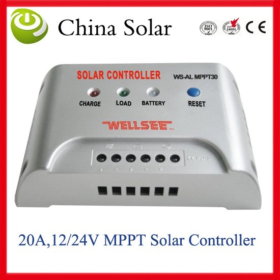 Solar Panel  Controller, MPPT  Solar Charge Controller ,20A 12/24V, 5pieces/lot Good quality and Best price,Solar Panel  Controller, MPPT  Solar Charge Controller ,20A 12/24V, 5pieces/lot Good quality and Best price,