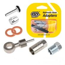 EZ Mtb Bike Brake House Adapters For Formula R One RO RX MAGE Hydraulic Installation Accessory