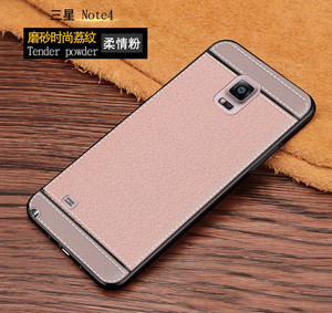 Image 5 - Case for Samsung Galaxy Note 4 Note4 SM N910F SM N910P SM N910C SM N910G N910u N910W8 N910F N910C N910G Soft Cases