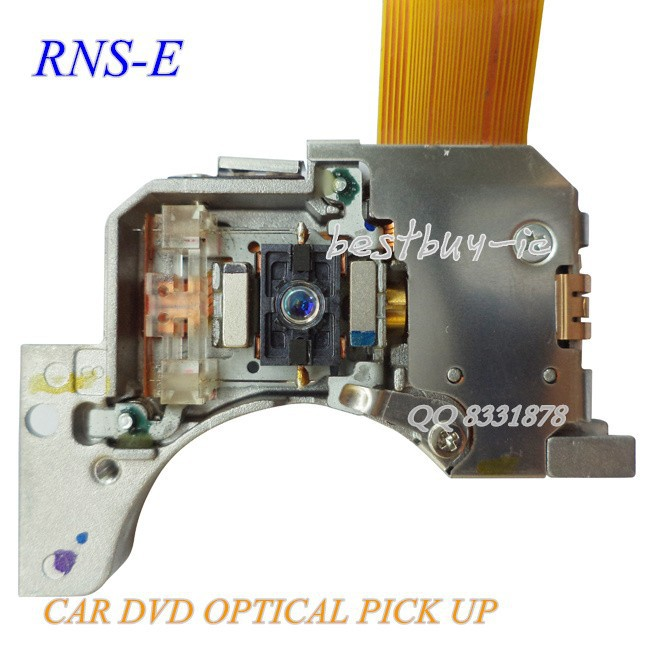 Car Dvd Laser Optical Pick Up Lens Unit For Audi RNS E Navi - Audi rns e