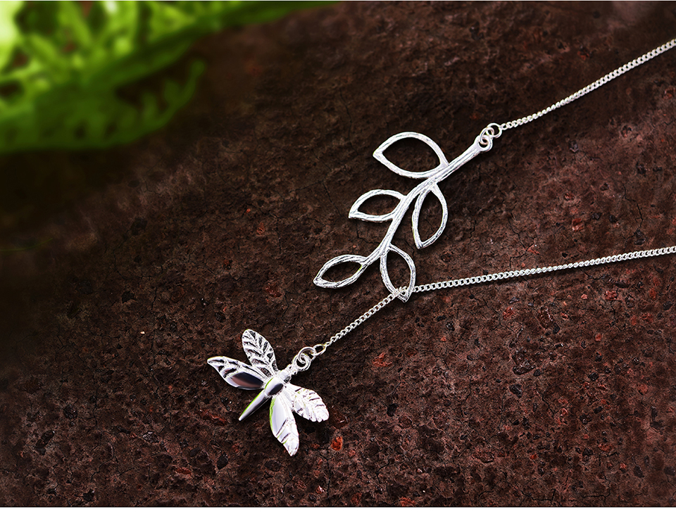 LFJF0015-Cute-Dragonfly-Leaves-Necklace_05