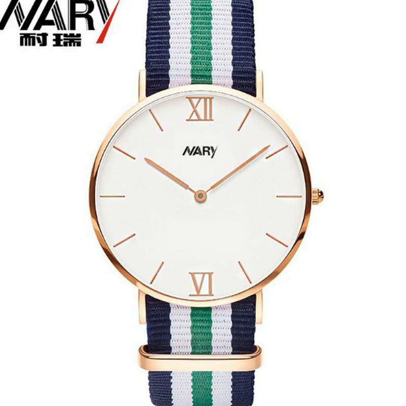 The new fashion business casual watch watchband fringe white-collar workers students watch lovers паяльник bao workers in taiwan pd 372 25mm