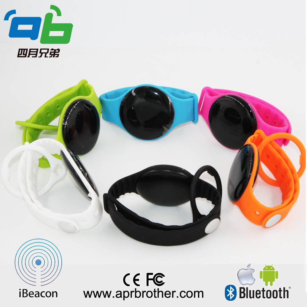 Cr2032 Battery Us 480 Ibeacon 40pcs Wristband Ble 4 Station Include Cr2032 Battery In Guard Tour System From Security Protection On Aliexpress