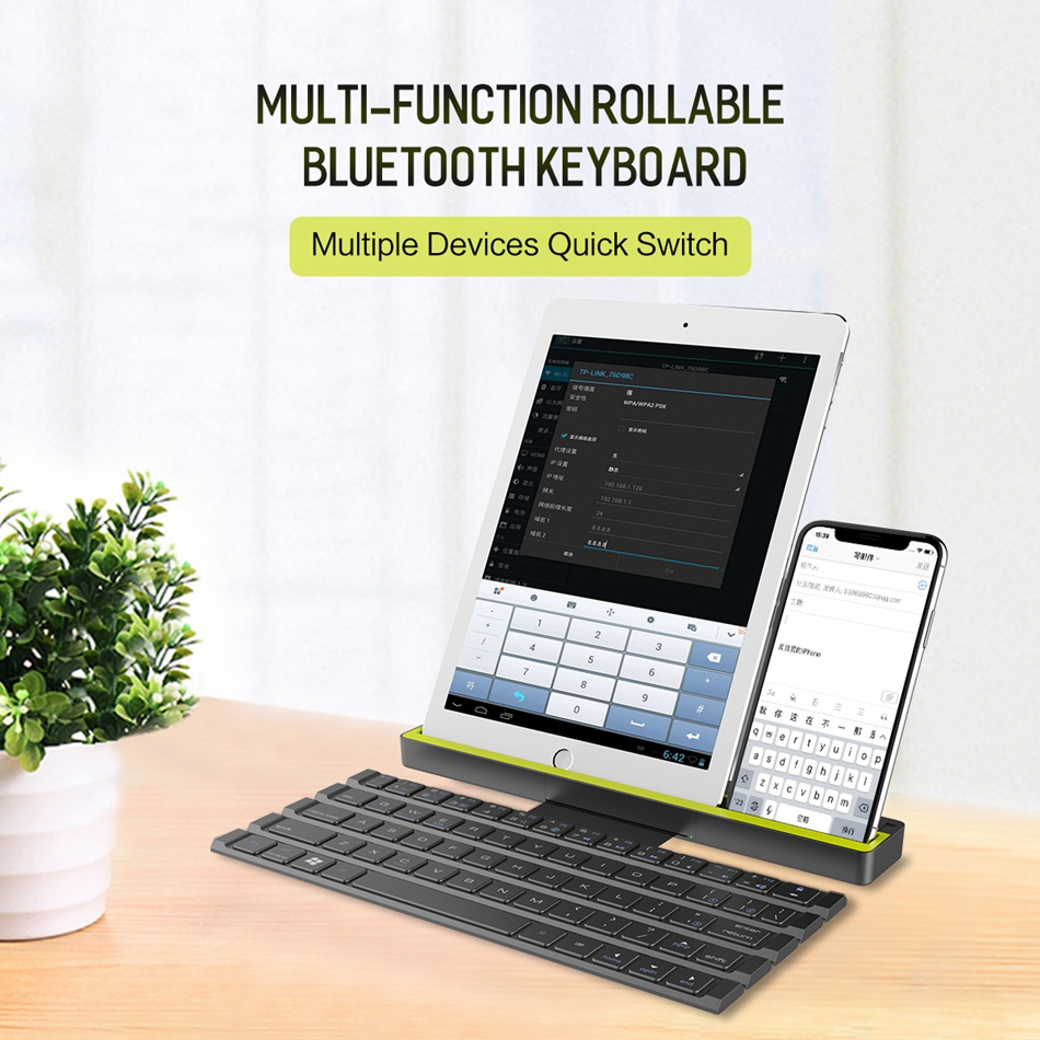 Use with multiple devices