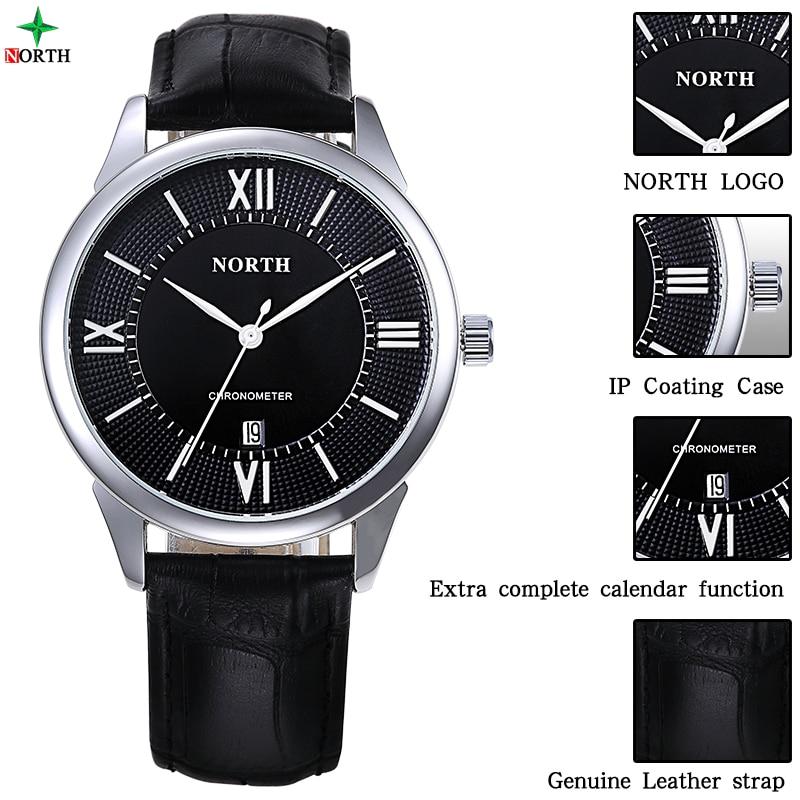 Watches Quartz Wristwatch Last