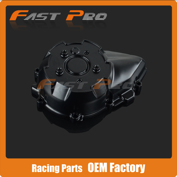 Motorcycle Engine Motor Stator Crankcase Cover For KAWASAKI <font><b>Z1000</b></font> Z 1000 <font><b>2007</b></font> 2008 2009 2010 image