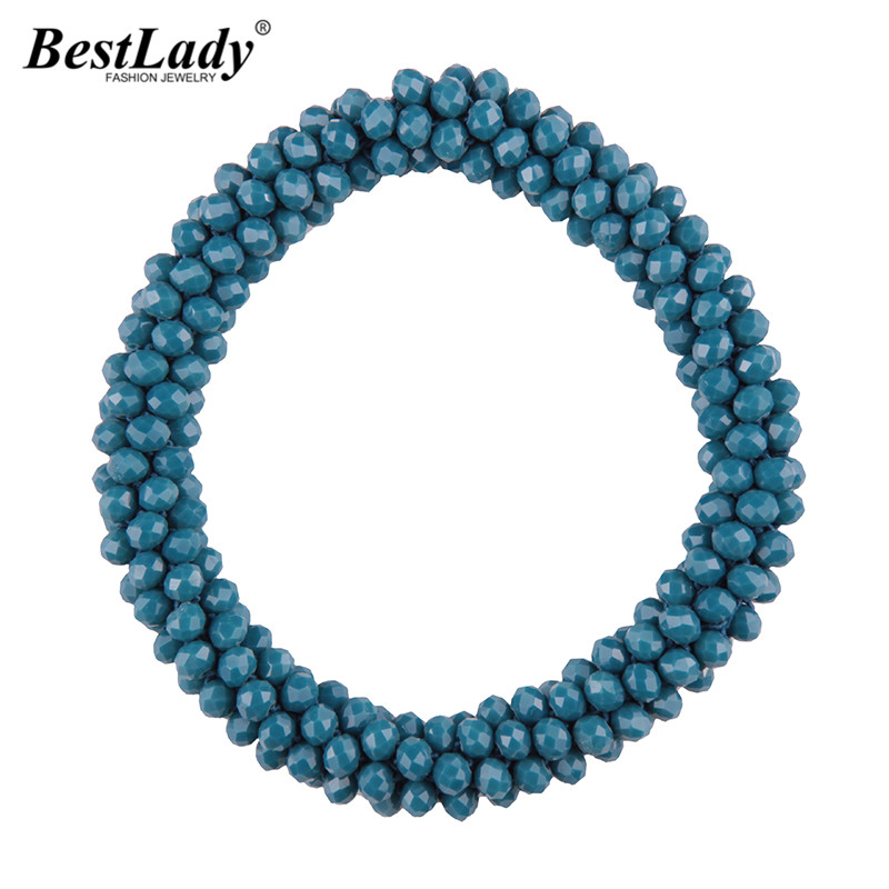 little bubblegum beads necklace kids jewelry girls chunky fashion product for wholesale detail