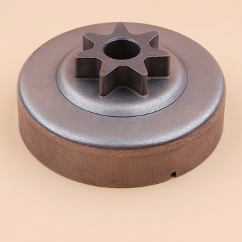 цена на 3/8 7 Tooth Clutch Drum Sprocket for Stihl MS290 MS390 MS310 029 039 MS311 MS391 MS 290 390 310 311 391 Gasoline Chainsaw Parts