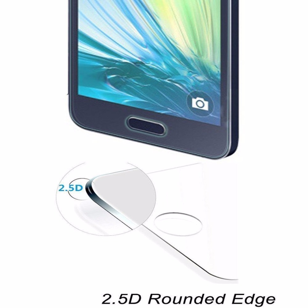 9H Tempered Glass For Samsung Galaxy S3 S4 S5 Mini A3 A310F J1 J120F J5 J510F 2016 J105F J2 J5 Prime G532F G570F Screen Film