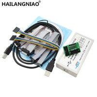 Xilinx Platform USB Download Cable Jtag Programmer FPGA CPLD C Mod XC2C64A M102 LVTTL LVCMOS 3