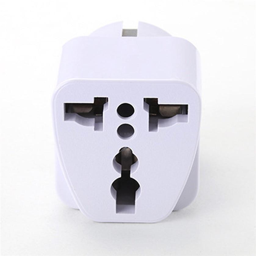 Aliexpress Com Buy Best Price Binmer Universal Uk Us Au To Eu Ac Power Plug Universal Travel