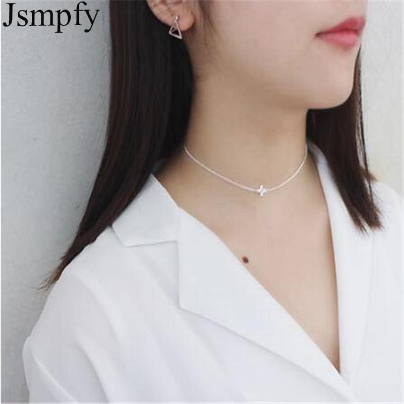Jsping իսկական ստերլինգ արծաթագույն - Նուրբ զարդեր - Լուսանկար 2