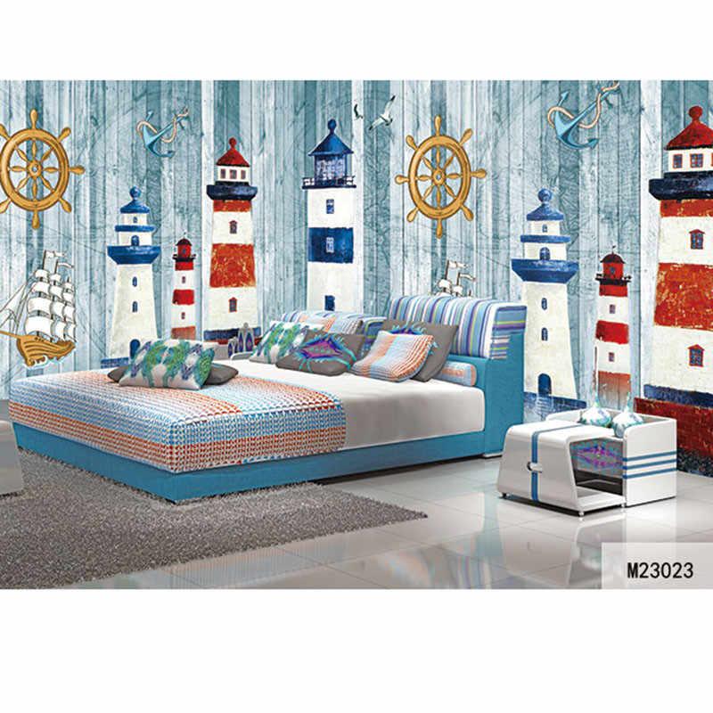 Custom DIY Fabric & Textile Wallcoverings For Walls No Smell Velvet cotton and linen For Bedding Room Wallpaper papel de parede