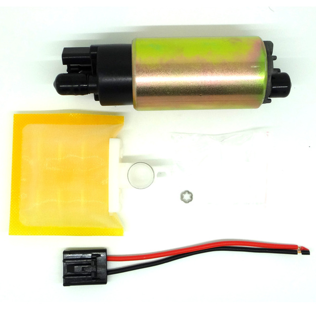 OEM Intank Electric Fuel Pump for 2001-2006 HON D A Motorcycle CBR600 CBR600RR New 2006 HON D A CBR600RR