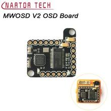 MWOSD V2 OSD Board NTSC/PAL for HS1177 HS1190 RunCam Micro S