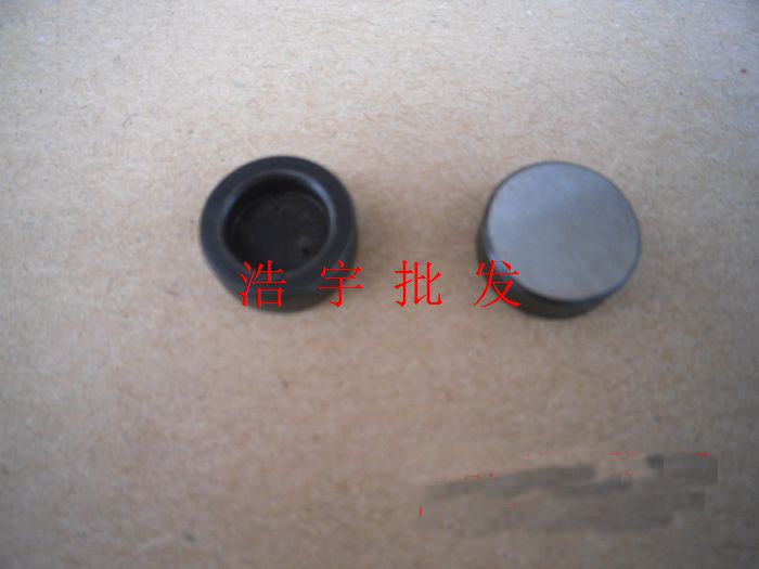 Diesel engine parts 186F 188F 5KW/exhaust/valve protection caps to take