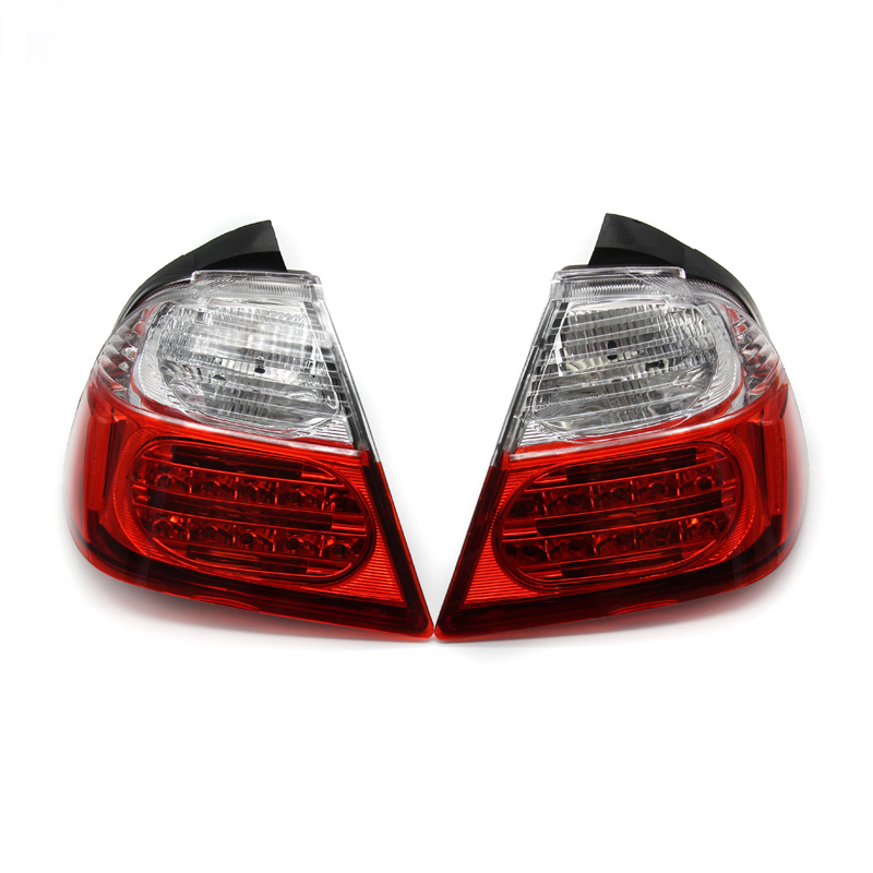 Motorcycle Taillight Rear Tail Light Lamp Lens Cover For Honda Goldwing GL1800 Gl 1800 2006 2007 2008 2009 2010 2011