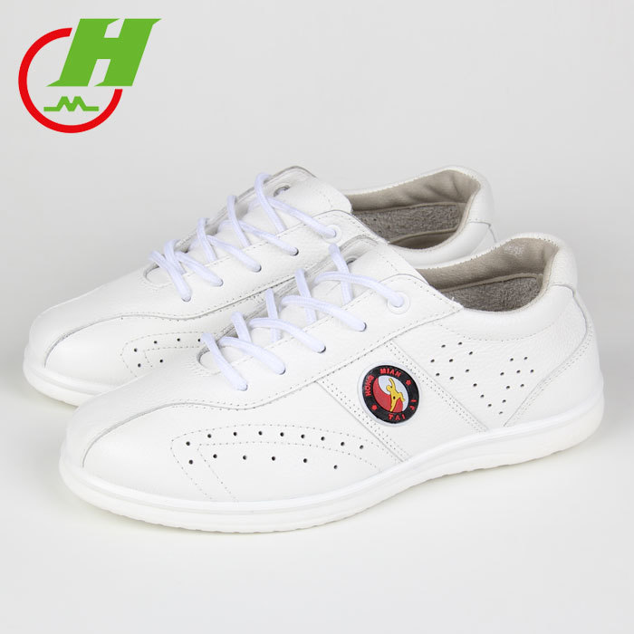 Taiji Top Layer Soft Tai Chi Shoe, Martial Art  High Archives Genuine Leather Morning Exercises Shoe,Kung Fu Wing Chun shoeTaiji Top Layer Soft Tai Chi Shoe, Martial Art  High Archives Genuine Leather Morning Exercises Shoe,Kung Fu Wing Chun shoe