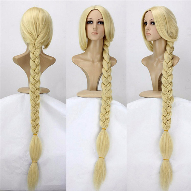 Amazingly Beautiful Tangled Princess 120cm 47