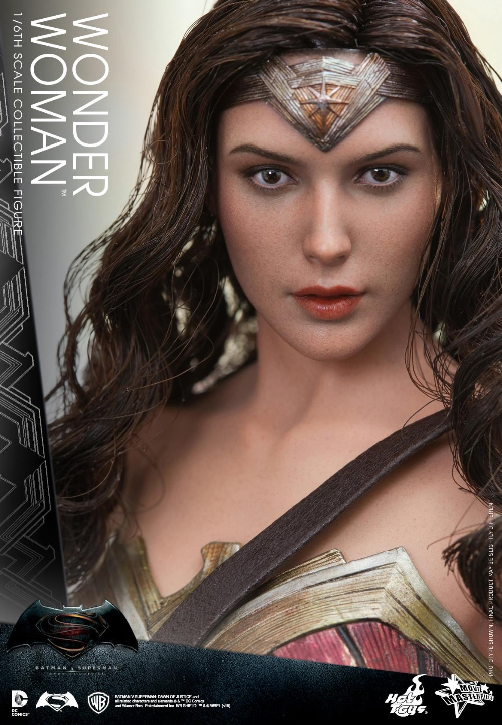 12 HOT TOYS HOTTOYS HT 1/6 MMS359 Batman Vs Superman Dawn of Justice Wonder Woman Gal Gadot Collectible Action Figure Pre-order new hot 19 22cm justice league batman v superman dawn of justice wonder woman action figure toys collection christmas gift doll