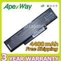Apexway аккумулятор Для Ноутбука Asus A32-K72 A32-N71 K73E K73J K73JK K73S K73SV N71 N71J N71JA N71JQ N71JV N71V N71VG N71VN N73