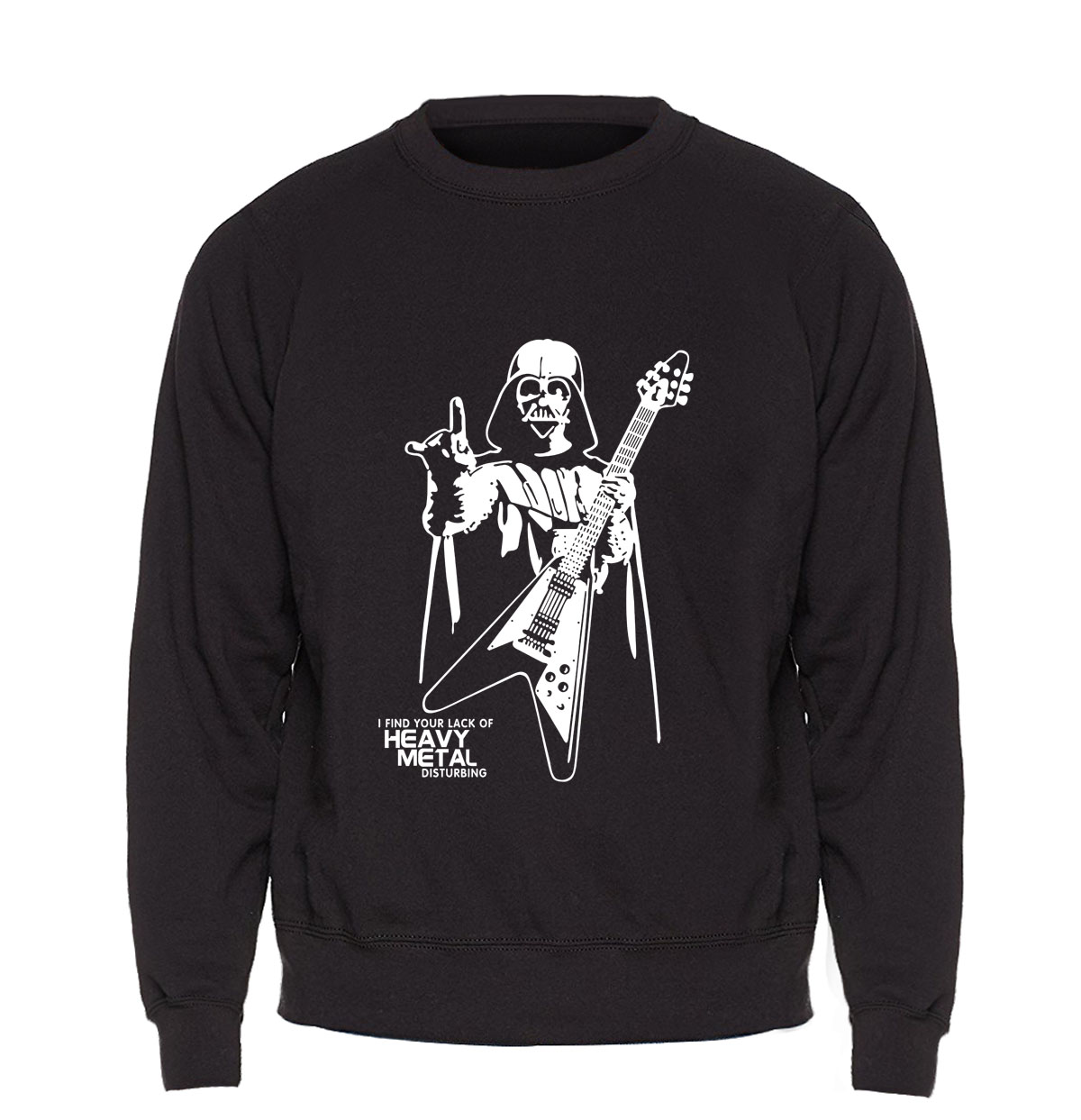Star Wars Hoodie Darth Vader Sweatshirt Men Heavy Metal Designer Funny Sweatshirts Winter Autumn Fleece Warm Streetwear Homme