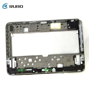 Image 2 - For Samsung Note 10.1 N8000 Mid Frame Housing Bezel Repair Parts Replacement For Samsung N8000 Middle Frame