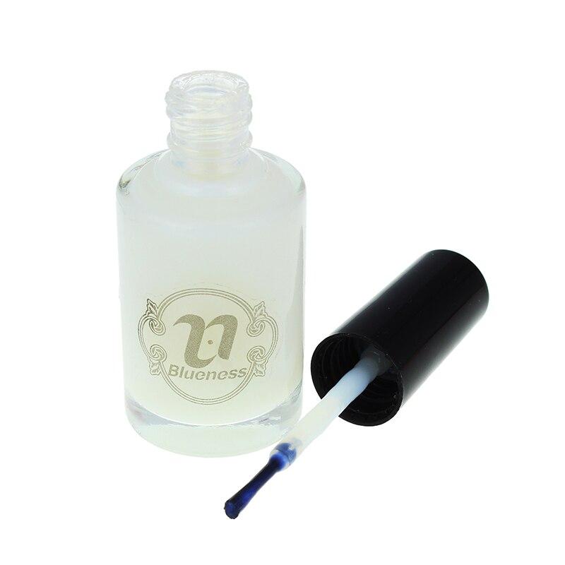 Aliexpress.com : Buy Nail Art Adhesive Gel Polish Blueness