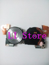 NEW Original LENS Repair and replacement parts For Sony W570 W580 W650 W630 WX7 WX9 WX30 LENS BLACK (FREE SHIPPING )