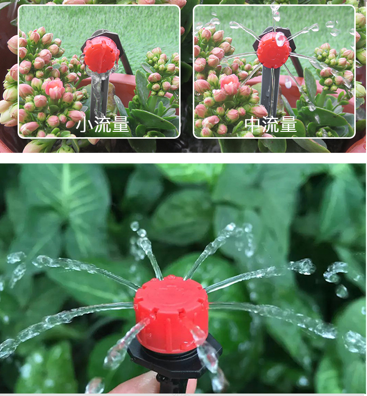 20m Automatic Watering Device Intelligent Controller Diy Micro Drip