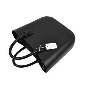 Image 5 - New Obag style Mini Bag Body EVA bag O women bag rubber silicon waterproof Fashion women Handbag without logo