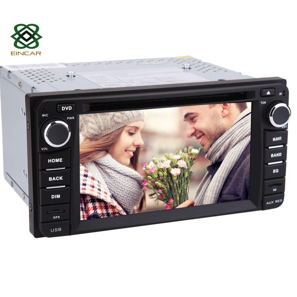 Gps Navigation Head-Unit Wince Corolla 2008 Toyot Dvd-Player Car-Radio 2009 2-Din Dash