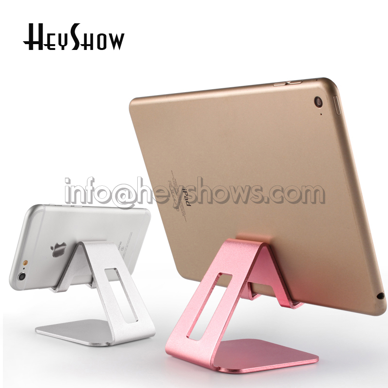 10x Universal Mobile Phone Tablet Stand Holder Aluminium iPhone Desk Stand Ipad Metal Holder For Apple,Xiaomi,Huawei,Samsung стоимость