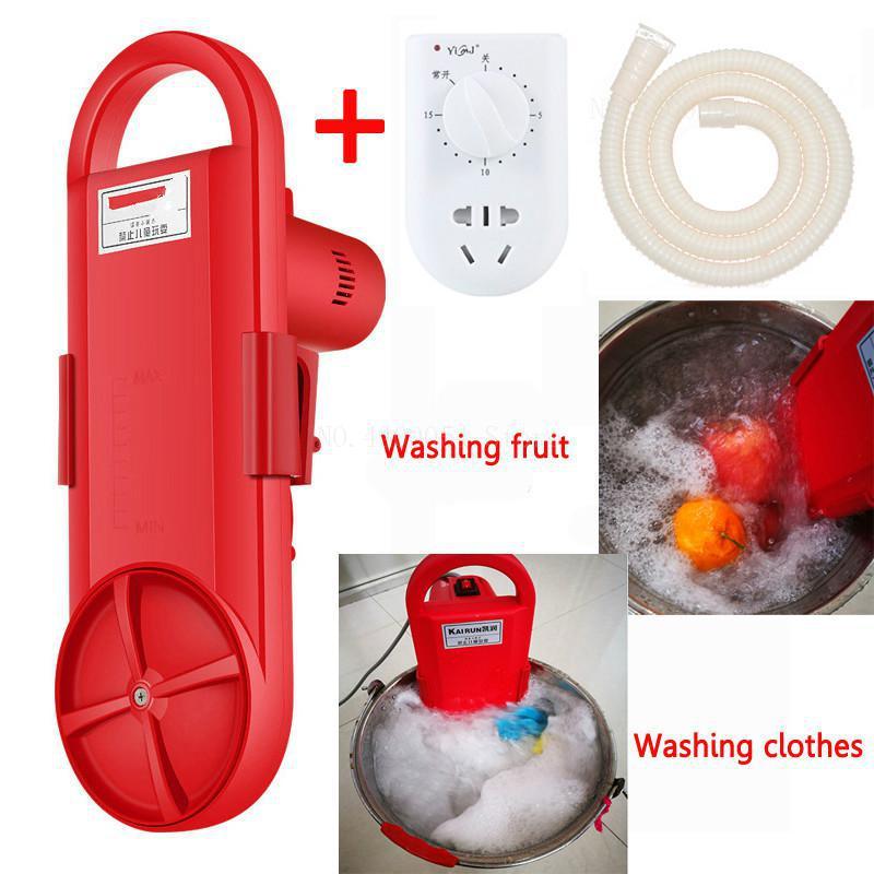 Kleine Mini Tragbare Eimer Waschmaschine Faul Schlafsaal Die Vermietung Artefakt Tragbaren Wäscher Wir Nehmen Kunden Als Unsere GöTter