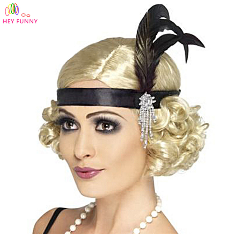 flapper hairstyles - HD 1750×2500