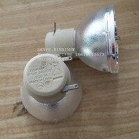 Genuine Original Replacement Bare Bulb / lamp P VIP 240/0.8 E20.9/n for BENQ W1070 W1070+ W1080 W1080ST HT1085ST HT1075 W1300