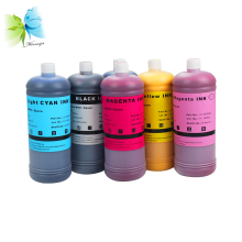 Winnerjet 1000ml dye ink for Epson T10 T20 T13 T30 T33 T50 T60 P50 printer