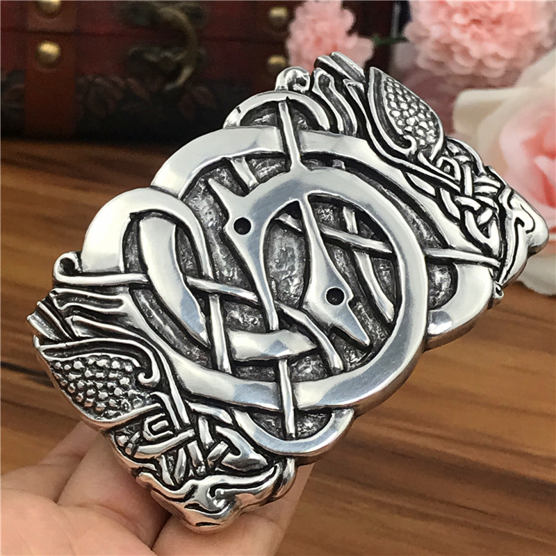 Luxury Belt Buckles For Men Metal Buckle For Belt Boucle Ceinture Riem Men Belt DIY Waistband  Leather Craft Accessories AK0589