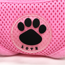 Paw Breathable Dog Harness